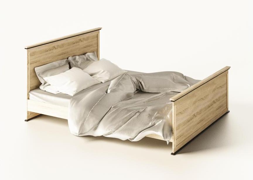 Система Палермо ліжко 1.6